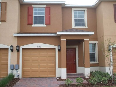 11195 Savannah Landing Circle, Orlando, FL 32832 - MLS#: O5534282