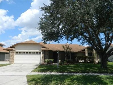 11852 Ottawa Avenue UNIT 8, Orlando, FL 32837 - MLS#: O5534292