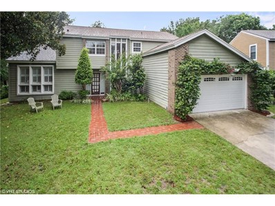 5646 Spring Run Avenue UNIT 2, Orlando, FL 32819 - MLS#: O5534306