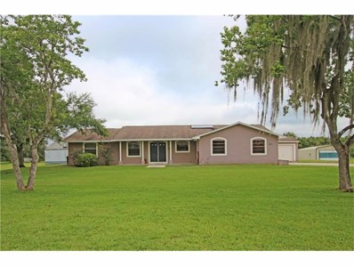 4141 Twilight Trail, Kissimmee, FL 34746 - MLS#: O5534331