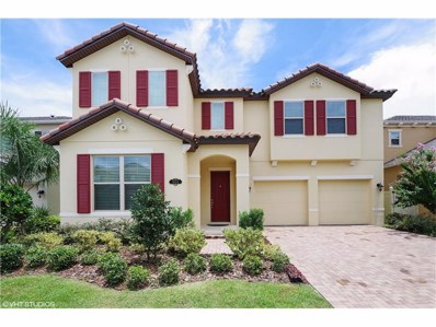9059 Reflection Pointe Drive, Windermere, FL 34786 - MLS#: O5534372