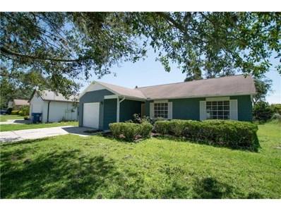 7430 Riverbank Drive, New Port Richey, FL 34655 - MLS#: O5534384