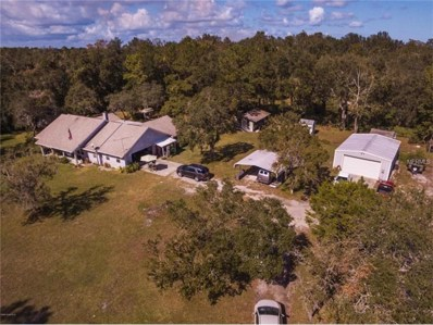 3420 Lionel Road, Mims, FL 32754 - MLS#: O5534495