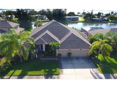 1462 Bent Palm Drive, Merritt Island, FL 32952 - MLS#: O5534516