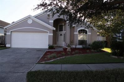 2740 Burwood Avenue UNIT 4, Orlando, FL 32837 - MLS#: O5534535