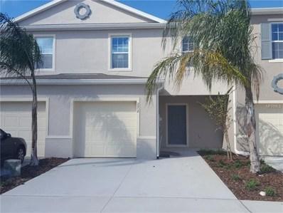 272 Arbor Lakes Drive, Davenport, FL 33896 - MLS#: O5534543