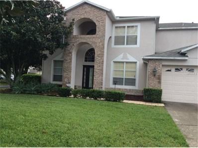 1218 Lakebay Court UNIT 1, Winter Garden, FL 34787 - MLS#: O5534546