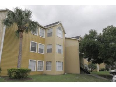 4720 Walden Circle UNIT 24, Orlando, FL 32811 - MLS#: O5534561