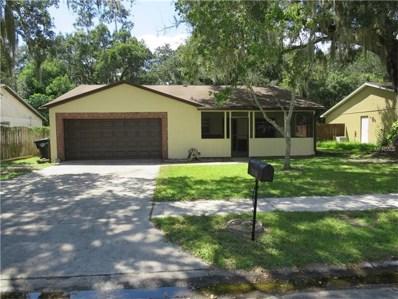 2554 Christine Drive, Kissimmee, FL 34744 - MLS#: O5534565
