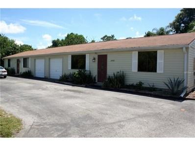 24503 Harborview Road, Port Charlotte, FL 33980 - MLS#: O5534622