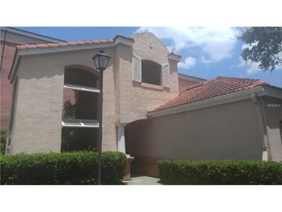 7300 Westpointe Boulevard UNIT 727, Orlando, FL 32835 - MLS#: O5534654