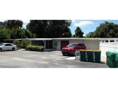 24493 Harborview Road, Port Charlotte, FL 33980 - MLS#: O5534673