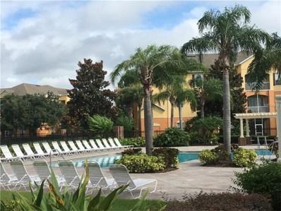 8710 Saratoga Inlet Drive UNIT 104, Orlando, FL 32829 - MLS#: O5534691