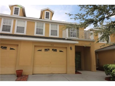 1312 Falling Star Lane, Orlando, FL 32828 - MLS#: O5534711