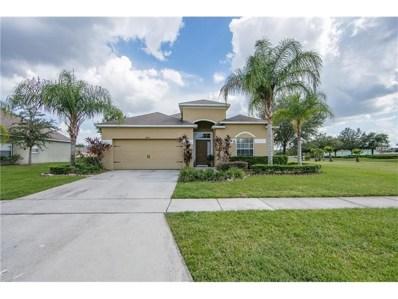 3800 Blue Dasher Drive, Kissimmee, FL 34744 - MLS#: O5534717