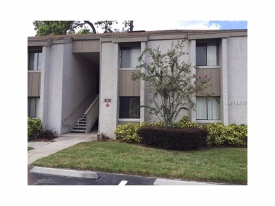 116 Springwood Circle UNIT D, Longwood, FL 32750 - MLS#: O5534729