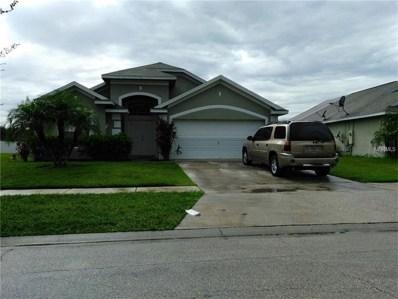 3014 Mandolin Drive, Kissimmee, FL 34744 - MLS#: O5534733