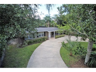 402 Satsuma Drive, Sanford, FL 32771 - MLS#: O5534740