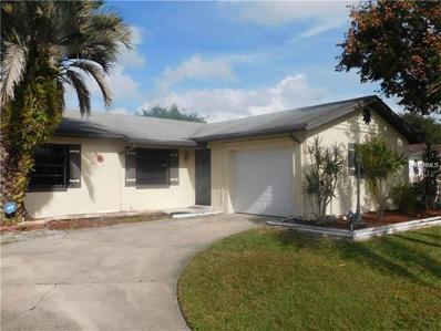 4541 Salvia Drive, Orlando, FL 32839 - MLS#: O5534767
