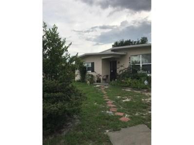 606 Romano Avenue, Orlando, FL 32807 - MLS#: O5534777