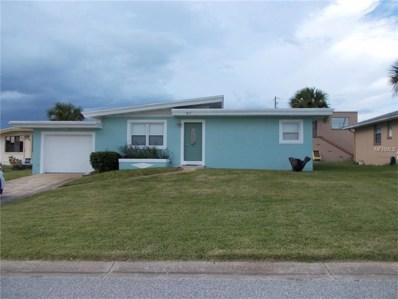217 Bonner Avenue, Daytona Beach Shores, FL 32118 - MLS#: O5534827