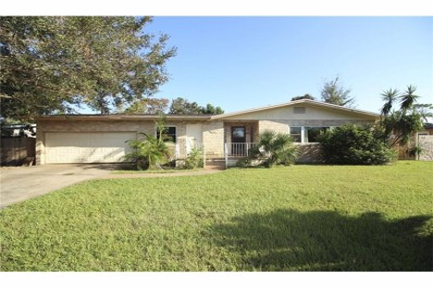 1013 Malone Drive, Orlando, FL 32810 - MLS#: O5534862