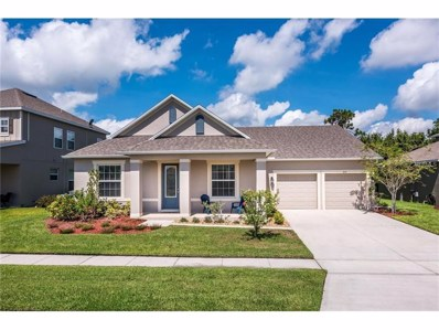 2441 Marshfield Preserve Way, Kissimmee, FL 34746 - #: O5534895