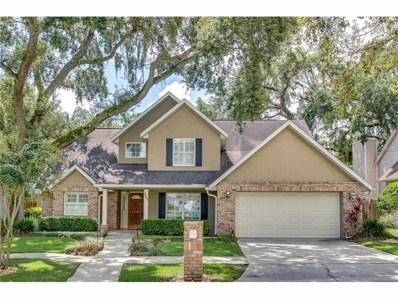 685 Lake Harbor Circle, Edgewood, FL 32809 - MLS#: O5534933