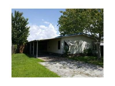 13845 61ST Street N, Clearwater, FL 33760 - MLS#: O5534974