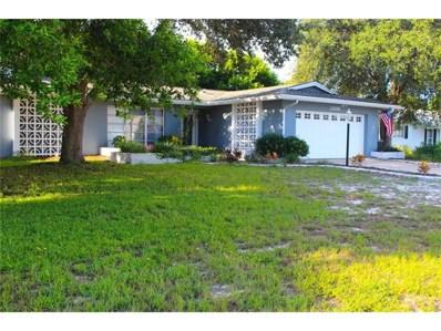 13816 Dominica Drive, Seminole, FL 33776 - MLS#: O5534976