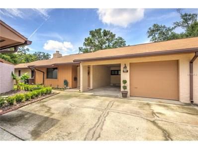 607 Woodfire Way, Casselberry, FL 32707 - MLS#: O5534994