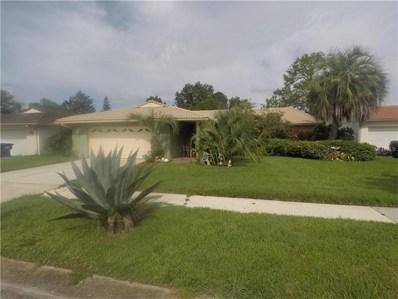 10174 Matchlock Drive, Orlando, FL 32821 - MLS#: O5535009