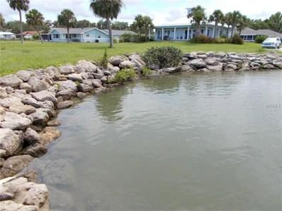 Carlson Cove, Edgewater, FL 32132 - MLS#: O5535018
