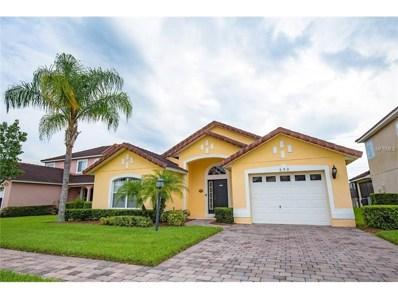 339 Robin Road, Davenport, FL 33896 - MLS#: O5535037
