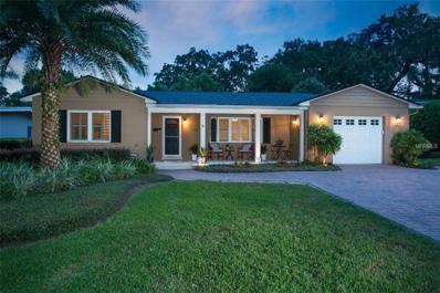 1910 Ivanhoe Road, Orlando, FL 32804 - MLS#: O5535108