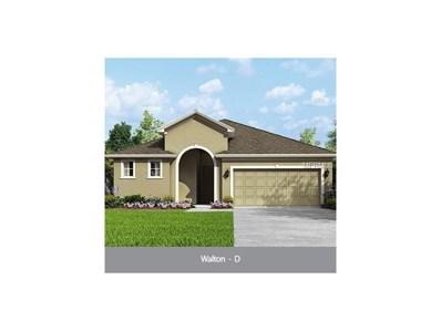 1459 Merion Drive, Mount Dora, FL 32757 - MLS#: O5535174