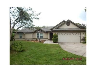 1606 Cypress Ridge Drive, Orlando, FL 32825 - MLS#: O5535208