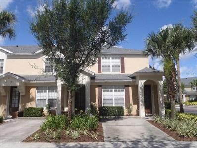 2574 Maneshaw Lane, Kissimmee, FL 34747 - MLS#: O5535244