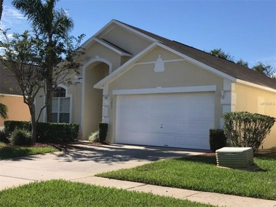 1045 Lake Berkley Drive, Kissimmee, FL 34746 - MLS#: O5535304
