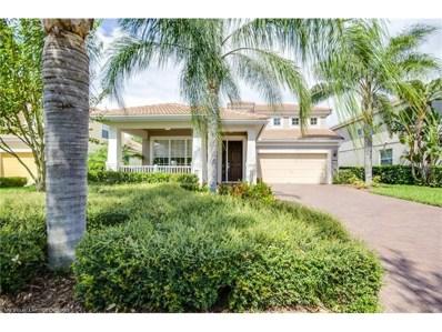11747 Barletta Drive UNIT 2B, Orlando, FL 32827 - MLS#: O5535333