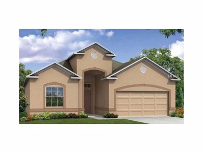 241 Milestone Drive, Haines City, FL 33844 - MLS#: O5535353