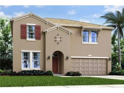 640 E Victoroa Trails Boulevard, Deland, FL 32724 - MLS#: O5535426