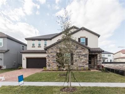 3401 Stonewyck Street, Orlando, FL 32824 - MLS#: O5535509