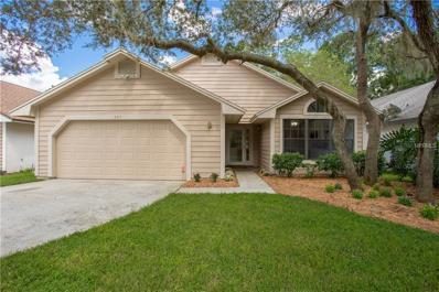 297 Torpoint Gate Road, Longwood, FL 32779 - MLS#: O5535514