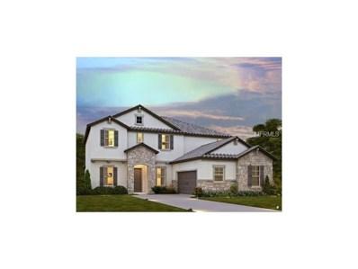 3389 Stonewyck Street, Orlando, FL 32824 - MLS#: O5535523