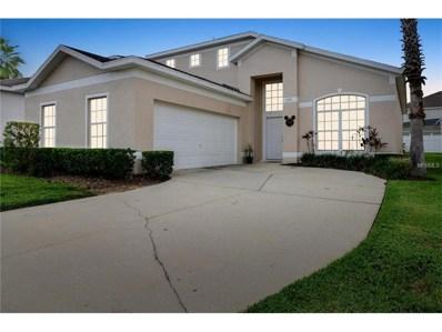 155 Castlemain Circle, Davenport, FL 33897 - MLS#: O5535526