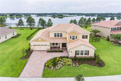 15612 Marina Bay Drive, Winter Garden, FL 34787 - MLS#: O5535550