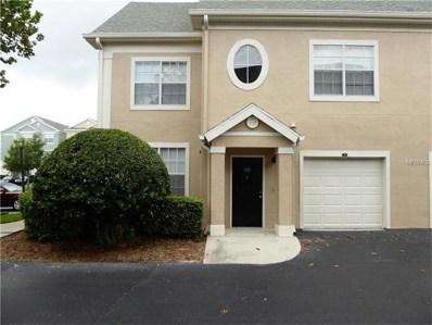 12860 Madison Pointe Circle UNIT 203, Orlando, FL 32821 - MLS#: O5535588
