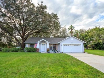 10215 Northglen Drive, Clermont, FL 34711 - MLS#: O5535641