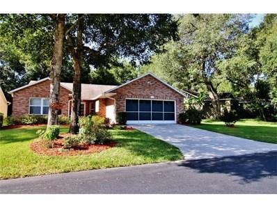 2090 Sherwood Forest Drive, Orange City, FL 32763 - MLS#: O5535651